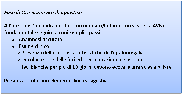 Diagnostica Tab 1