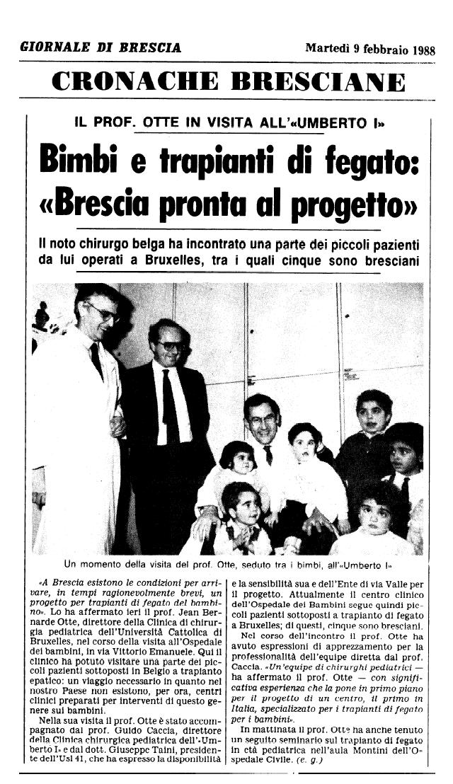 1988 02 09 Otte a Brescia