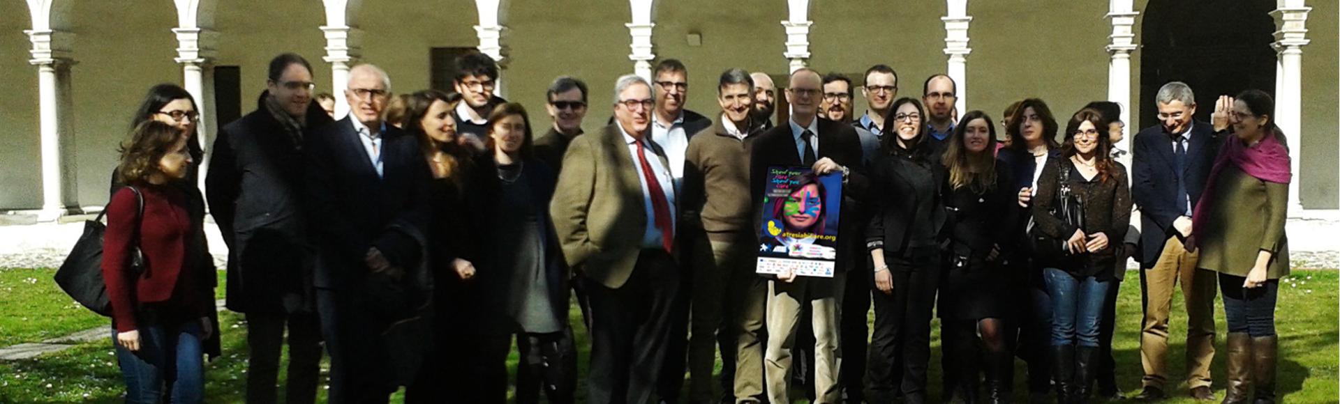 Primo incontro del Network Italiano sull'Atresia delle Vie Biliari